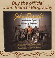 Purchase John Bianchi's biography