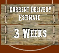delivery estimate 3 week
