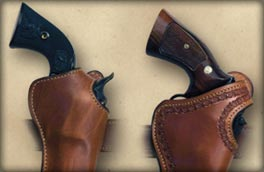 Fit your gun holster